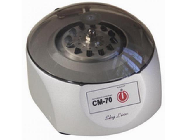 Центрифуга CM-70 гематокритная