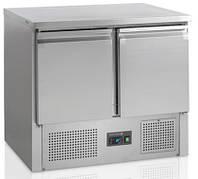 Холодильный стол-саладетта Tefcold SA910-I
