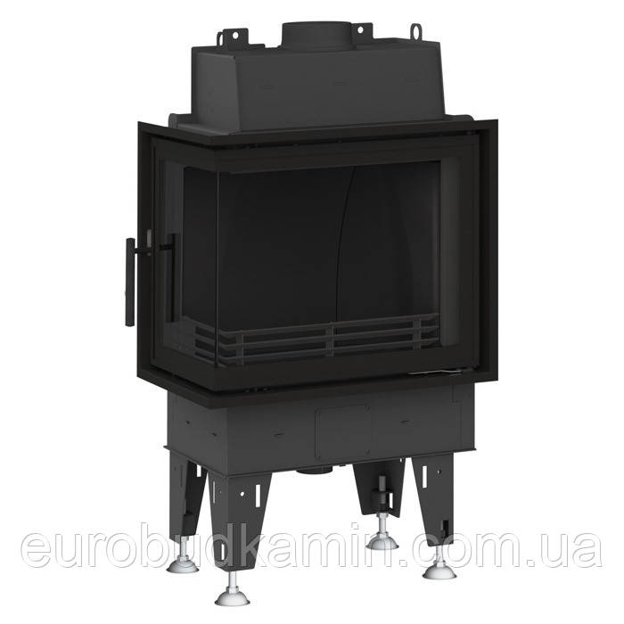 Каминная топка Bef Home Passive 7 CL/CP