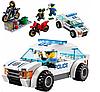 """Конструктор Bela 10417 Urban """"Скоростная Полицейская погоня"""" (аналог Lego City 60042), фото 2"""