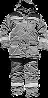 Рабочие костюмы спецодежда зимняя.Утепленный рабочий костюм .Костюм рабочий утепленный