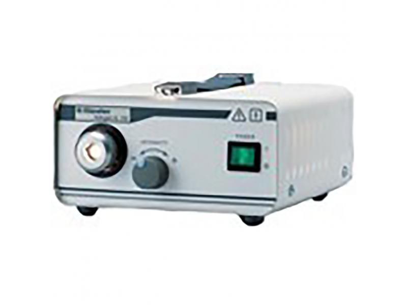 Галогеновый проектор холодного света HL 150