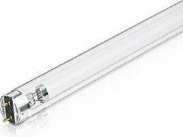 Лампа бактерицидная TUV-8B без образования озона