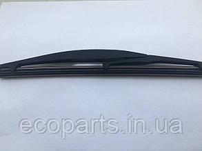 Задняя щетка стеклоочистителя Nissan Leaf (дворник)