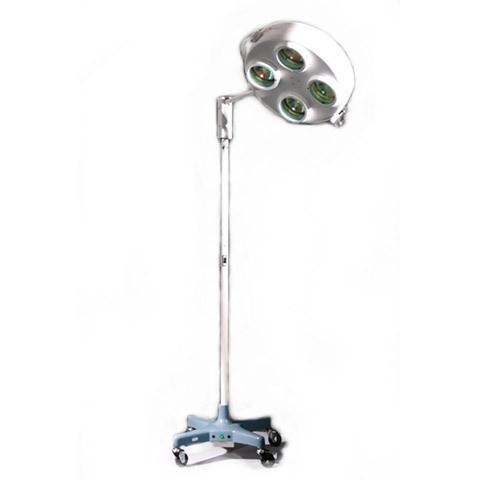 Светильник хирургический NIKSY YD 01-4 передвижной (4-рефлекторный)