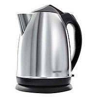Чайник DOMOTEC MS-5001 электрический дисковый электрочайник нержавейка электро-чайник ms 5001 Домотек, фото 1