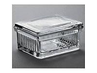 Контейнер для окраски предметных стекол, тип Шиффердеккер (на 10 мест)
