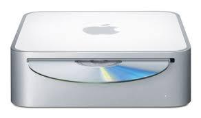 Компьютеры Apple Mac mini
