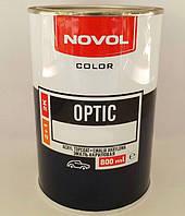 Акриловая эмаль NOVOL OPTIC 236 0.8л