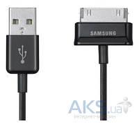 Кабель USB Samsung P3100 Galaxy Tab 2 7.0 (ECC1DP0UBECSTD 107803) Black