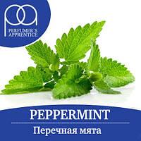 Ароматизатор TPA (TFA) Peppermitn (Перечная Мята) 5мл