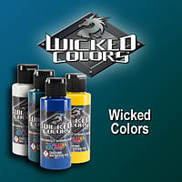 Краска для аэрографа Wicked Colors