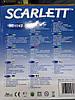 Пароварка Scarlett SC-1143 900 Вт таймер 75 мин, 3 резервуара (2,2л., 2,4 л., 3,6 л.), фото 2