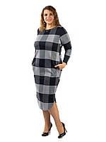 Платье Selta 758 размеры 50, 52, 54, 56, фото 1