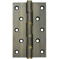 Петля дверная универсальная 120мм Бронза