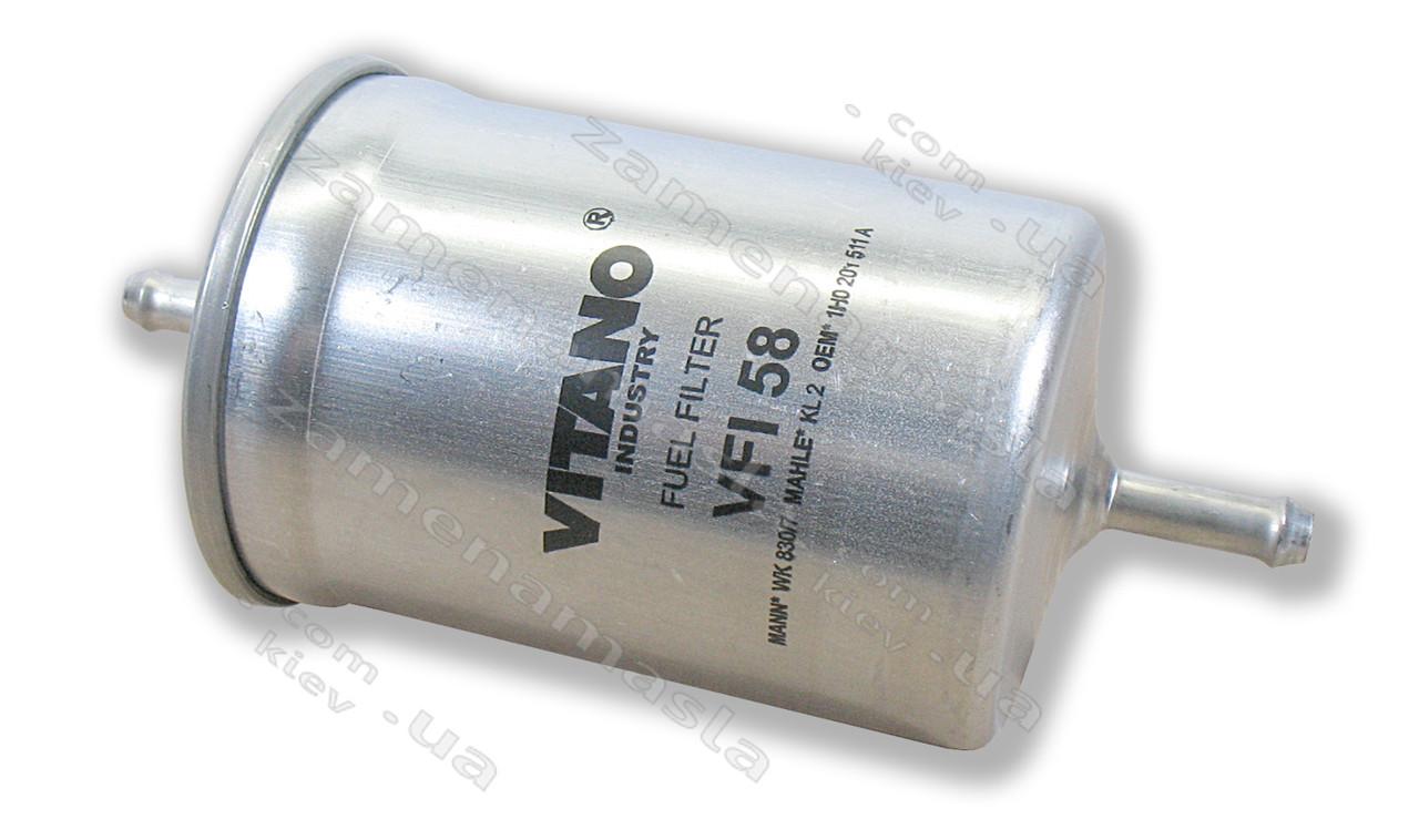 Vitano VFI58 аналог ST-314 на Audi; BMW; Renault; Skoda; Volkswagen