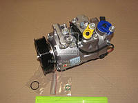 Компрессор кондиционера AUDI A4, A5, A600- 2.0 Tdi (Пр-во Van Wezel), 0300K279