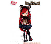 Кукла Pullip Cheshire Cat Steampunk World 2016 Пуллип Чеширская Кошка Стимпанк