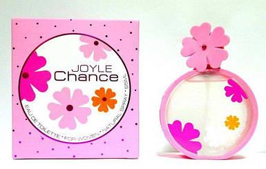 Туалетная вода Chance-J W 55ml