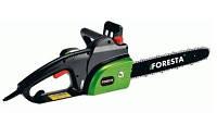 """Цепная электропила """"Foresta"""", боковой двигатель, 2,3 кВт (11757000)"""