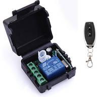 V-home 433 MHz. Приемник универсальный с пультом.