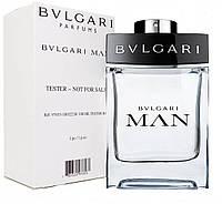 Bvlgari Man туалетная вода 100 ml. (Тестер Булгари Мен), фото 1