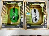 Мышь компьютерная проводная MA-Y3 Игровая