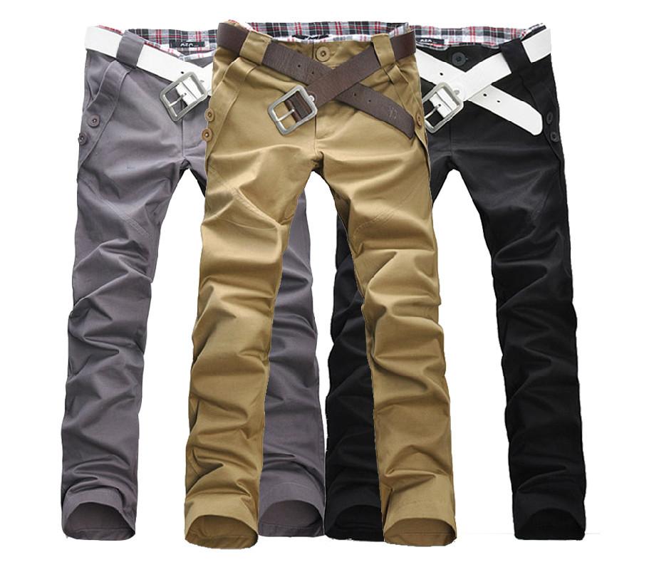 Размер l брюки