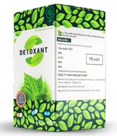 Detoxant (Детоксант) – капсулы от паразитов