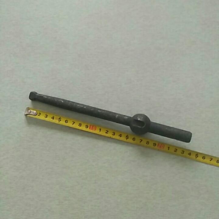 Рычаг переключения передач (кулиса плоская) L-230 мм 180N/190N/195N