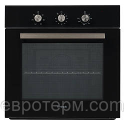 Духовой шкаф электрический Minola OE 66121 BL