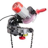 Станок для заточки цепей 230 Вт, 3000 об/мин, 145×22.3×3.2 мм INTERTOOL WT-0830