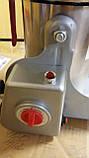 НОВИНКА!!! Дробилка мельница для специй, сахара и др.Vektor HC2000Y, фото 3