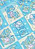 """Наволочка на подушку """"Мини"""" для кормления ребенка Marselle (47 х 62 см) , фото 3"""