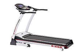 Беговая дорожка Smooth Fitness 5.65e. ПОДАРОК!