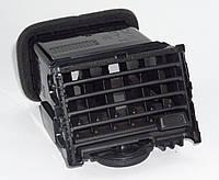 Воздуховод торпеды центральный левый Nissan Leaf ZE0 / AZE0 (10-17) 68751-3NA0A, фото 1