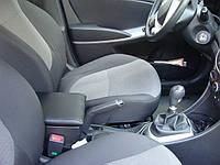 Подлокотник Hyundai Accent 2010-
