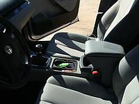 Подлокотник Volkswagen Passat 06-