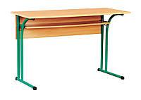Стол лабораторный для кабинета химии без мойки (80331)