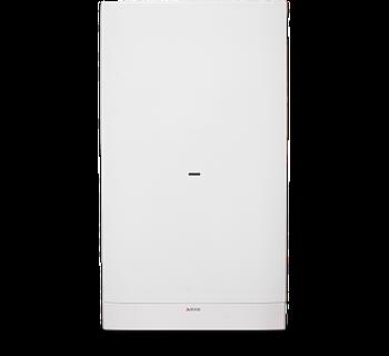 Котел газовый BIASI NOVA PARVA 24 кВт Atmo двухконтурный с 2-мя теплообменниками