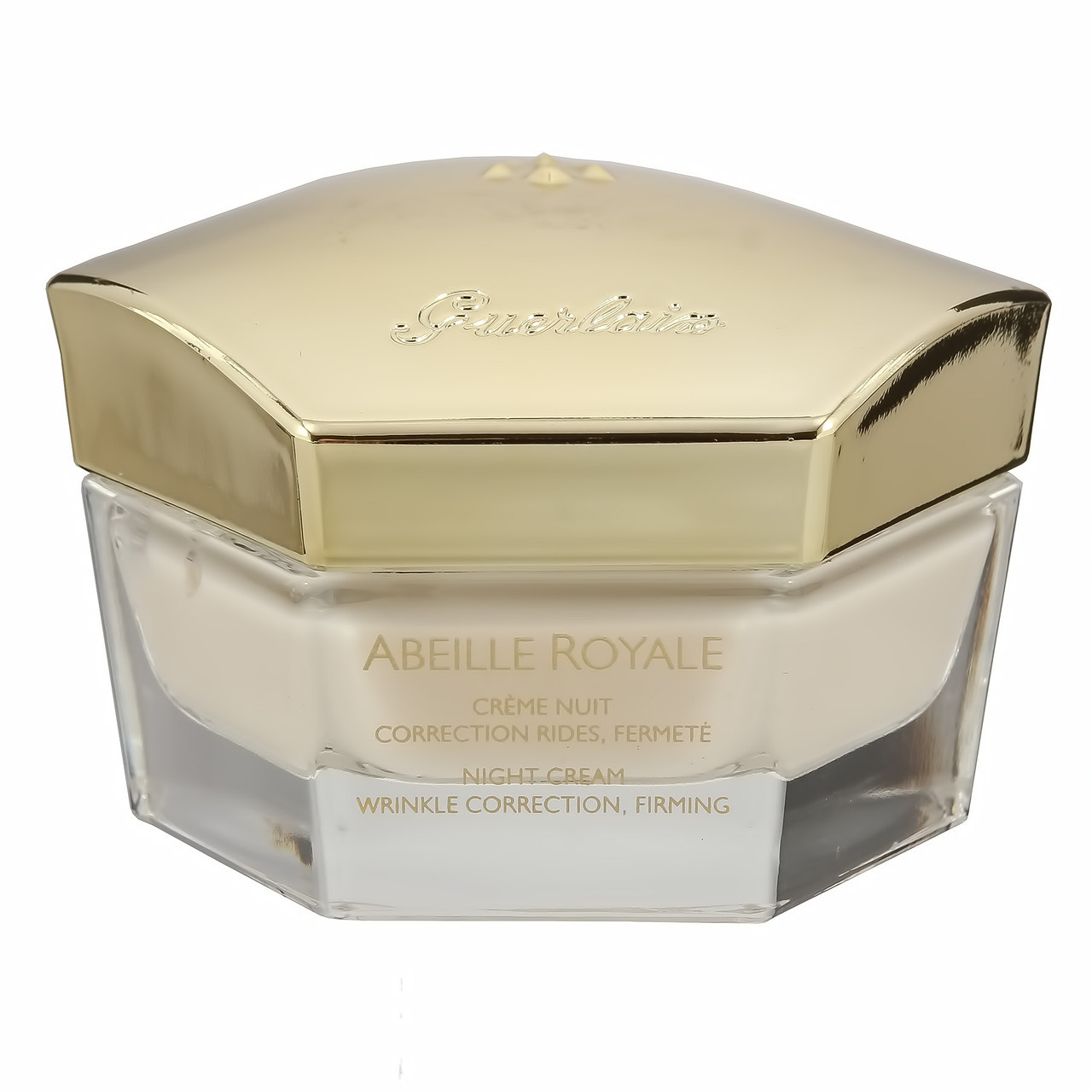 Ночной крем для лица GUERLAIN Abeille Royale Night Cream 50 мл