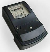 Однофазный электронный счетчик электроэнергии 220В