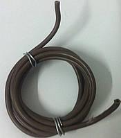 Провод термостойкий медная гибкая жила сечением 1.5 кв. мм изоляция выдерживает нагрев до 180 градусов