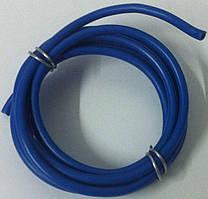 Провод термостойкий медная гибкая жила сечением 4 кв. мм изоляция выдерживает нагрев до 180 градусов