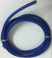 Провод термостойкий медная гибкая жила сечением 6 кв. мм изоляция выдерживает нагрев до 180 градусов