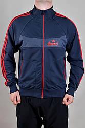 Мастерка Adidas (z-0119-2)