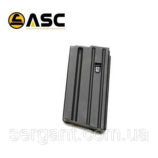 Магазин ASC (США) на 10 патронов 7,62х39 для АR 15