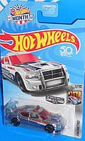 Базовая машинка Hot Wheels Zamac Dodge Charger Drift