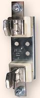 Тримач запобіжника PK 00 M8-M8 1p (160A)