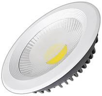 Точечный светодиодный светильник 10Вт